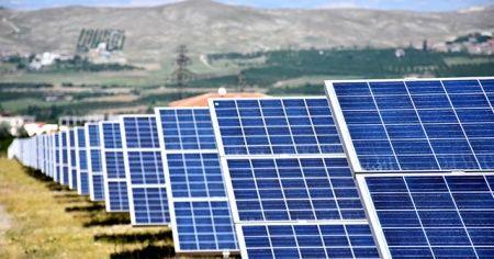 Güneş enerji santrali, 13 milyon lira kazandırdı