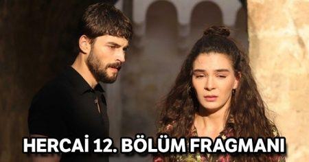 Hercai 12. bölüm sezon finali fragmanı.. Hercai 12. bölüm fotoğrafları, Reyyan Miran'ı affedecek mi?