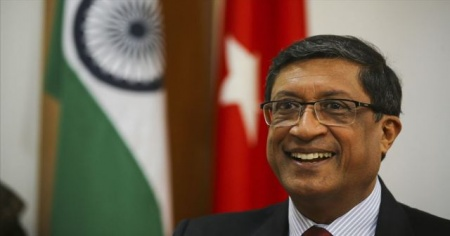 Hindistan'dan Türkiye açıklaması
