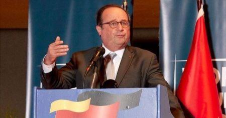 Hollande Türkiye'yi turizmde örnek gösterdi