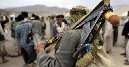 Husiler Suudi Arabistan'a 72 saatte 3. kez hava saldırısı düzenledi