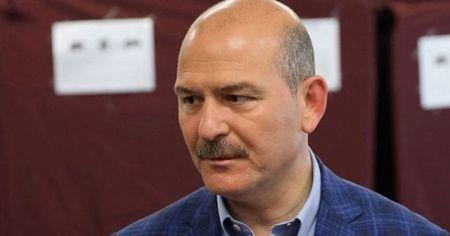 İçişleri Bakanı Soylu: İstanbul bir ideolojik kavganın merkezi haline getirilmesin