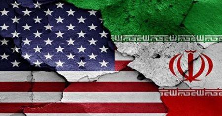 """İran'dan ABD'ye tehdit: """"Gemilerinizi batırırız"""""""