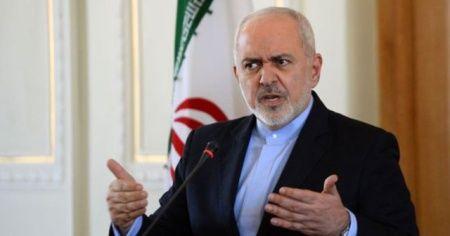 """İran Dışişleri Bakanı Zarif: """"İran herhangi bir saldırıya karşı kendisini koruyacaktır"""""""