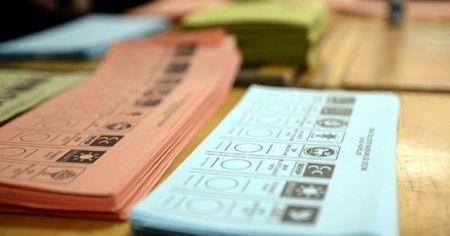 İstanbul İl Seçim Kurulu 23 Haziran'da yarışacak adayları açıkladı