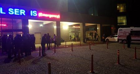 Konya'da saldırıya uğrayan belediye başkanı hayatını kaybetti