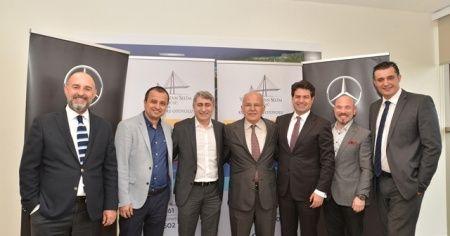 Kuzey Çevre Otoyolu'na 2 milyon liralık yatırım