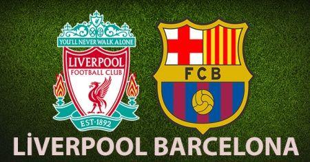 Liverpool Barcelona  4-0 MAÇ ÖZETİ VE GOLLERİ İZLE   Tarihi maç! Liverpool 4 Barcelona 0 Geniş Maç Özeti İZLE!