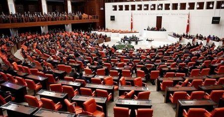 Meclis'te fazla mesai kararı