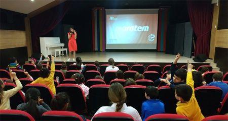 Öğrencilere 'El Hijyeni Eğitimi'