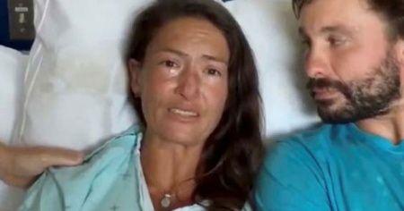 Ormanda kaybolan kadın 17 gün sonra sağ bulundu