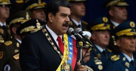 Rusya Venezuela hamlesini doğruladı