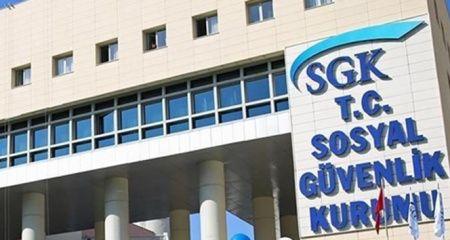 SGK'ya sözlü sınavla 400 personel alınacak