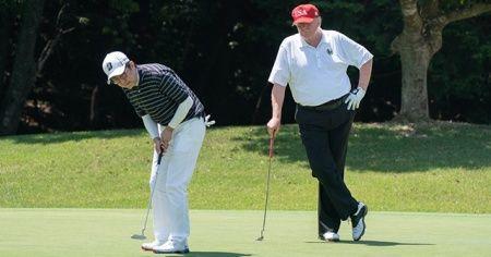 """Trump'tan Kuzey Kore mesajı: """"Kim Jong Un'un sözünü tutacağına inanıyorum"""""""