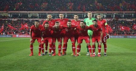 Türkiye-Fransa maçının biletleri kısa sürede tükendi