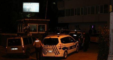 Üsküdar'da gece yarısı pompalı tüfek dehşeti