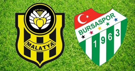 Yeni Malatya- Bursaspor Maçı Beinsports HD 3 canlı izle! Yeni Malatya- Bursaspor maçı canlı skor kaç kaç?