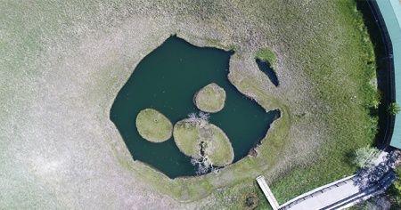 Yüzen adalar, bu yıl 30 bin ziyaretçi ağırlayacak