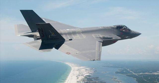 ABD 478 F-35 siparişi verdi