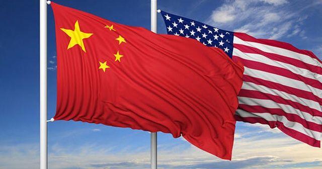 ABD, 5 Çin firmasına daha yaptırım uyguladı