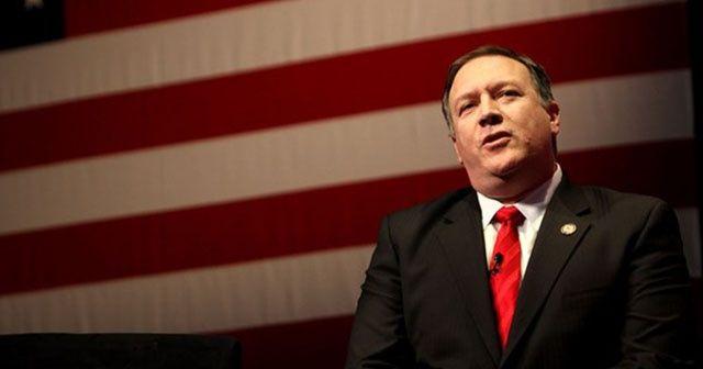 ABD Dışişleri Bakanı Mike Pompeo: Umman Körfezi'ndeki saldırıların sorumlusu İran
