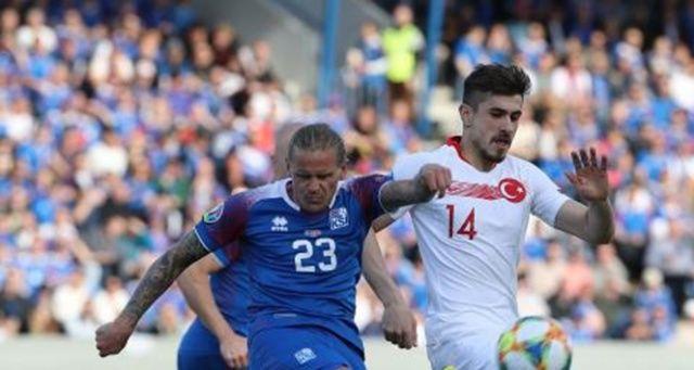Avrupa Şampiyonası Elemeleri'nde toplu sonuçlar