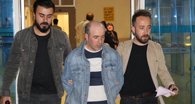 BBP Sivas İlçe Başkanının evini kurşunlayan şüphelilerin araçlarından cephane çıktı