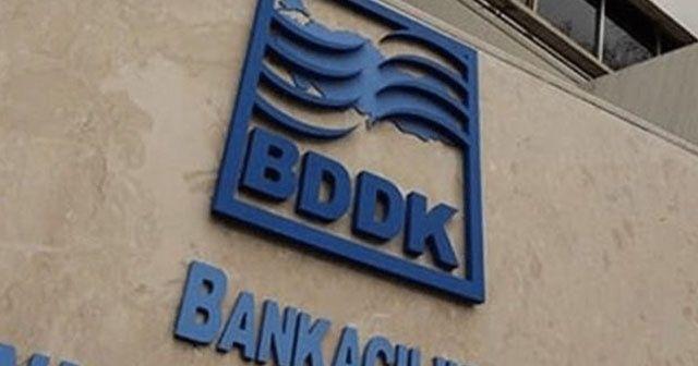 BDDK: Onlarca kişi hakkında suç duyurusunda bulunduğumuz iddiaları gerçeği yansıtmıyor