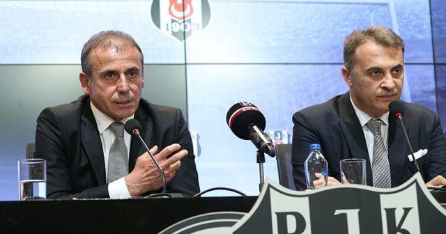 Beşiktaş Teknik Direktörü Avcı: Sahanın içinde kalacağız
