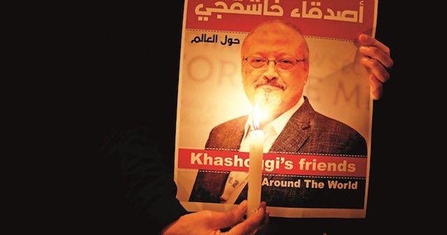 """BM Kaşıkçı raporu: """"Suudi Arabistan'ın sorumlu olduğu yargısız bir infazdır"""""""
