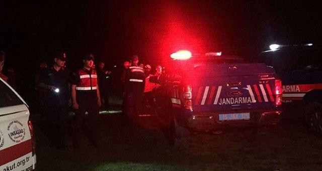 Bursa'da tekne arıza yaptı: 7 kişi kurtarıldı, 3 kişi kayıp