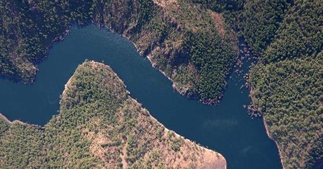 Bursa'nın barajlarında su seviyesi yüzde 90'a ulaştı