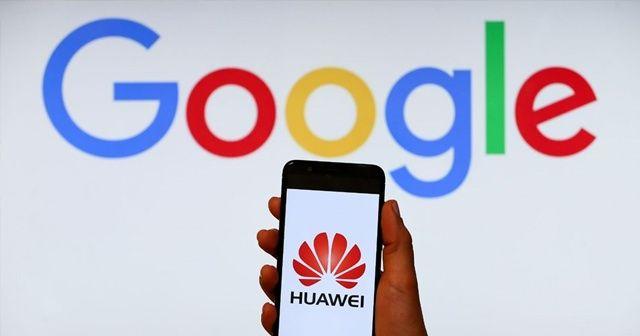 CEO açıkladı! İşte Google krizinin Huawei'ye maliyeti