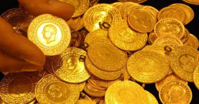 Çeyrek altın bugün ne kadar oldu? İşte 25 Haziran altın fiyatları