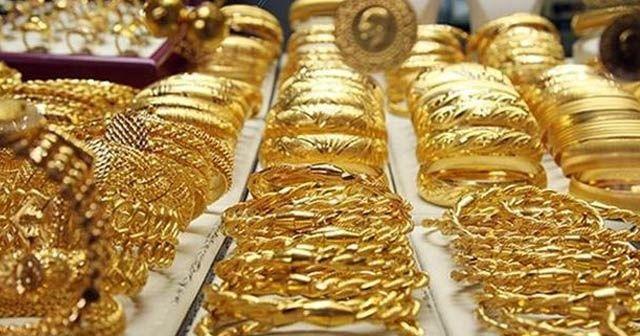 Çeyrek altın fiyatları bugün ne kadar oldu? 12 Haziran 2019 güncel çeyrek altın kuru fiyatları