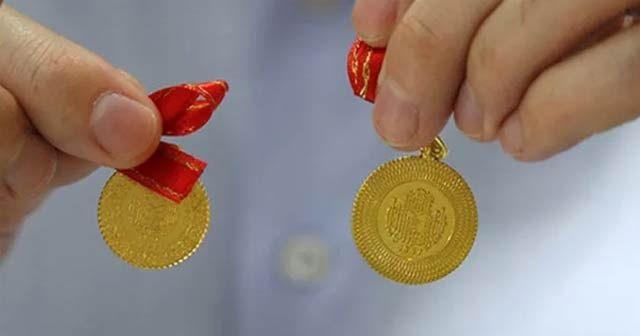 Çeyrek altın ne kadar? (11 Haziran 2019 altın fiyatları)
