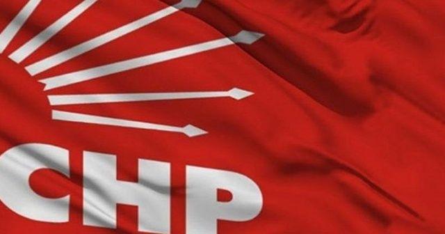 CHP Karşıyaka'da istifa depremi
