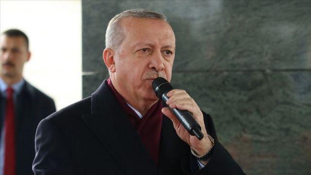 Cumhurbaşkanı Erdoğan: Benim bunun normal bir ölüm olduğuna dair inancım yok