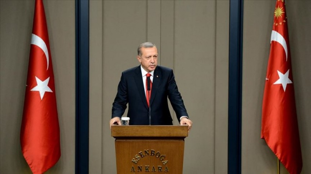 Cumhurbaşkanı Erdoğan'dan Kılıçdaroğlu'nun referandum çağrısına cevap