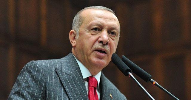 Cumhurbaşkanı Erdoğan, dünya liderleriyle bayramlaştı