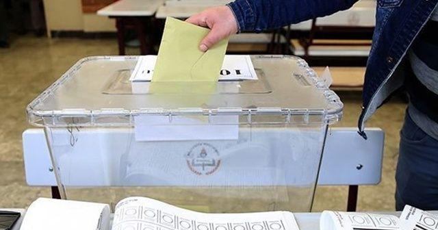 Esenler seçim sonuçları son dakika Binali Yıldırım mı Ekrem İmamoğlu mu önde? 23 Haziran Esenler  seçim sonuçları öğren