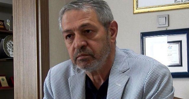 Eyüp Gözgeç: 2020 Tokyo'dan Türk boksu madalyalar ile dönecek