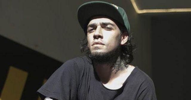 Ezhel'e uyuşturucu kullanmaktan 1 yıl 8 ay hapis