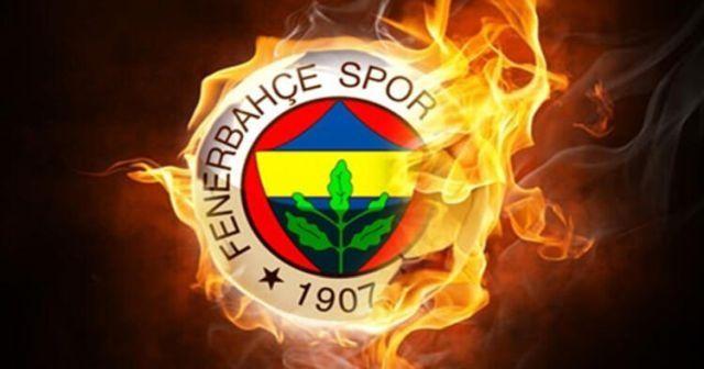 Fenerbahçe'nin yeni transferini duyurdular