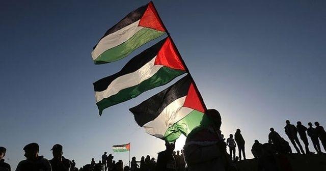 Filistinliler Manama Çalıştayı'na karşı tek ses oldu, boykot çağrısında bulundu