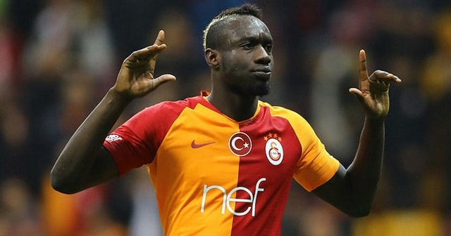 Galatasaray'ın göndermeyi düşündüğü Diagne'den transfer açıklaması