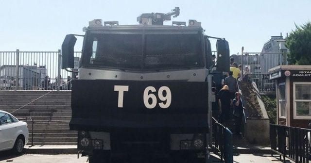 Gezi olayları davasına Silivri'de başlanıyor