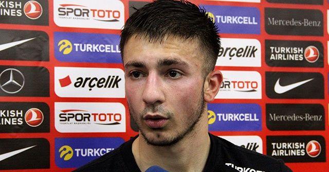 """Halil Dervişoğlu: """"Korner haksız verildi ama yine de o topa vurdurmamalıydık"""""""