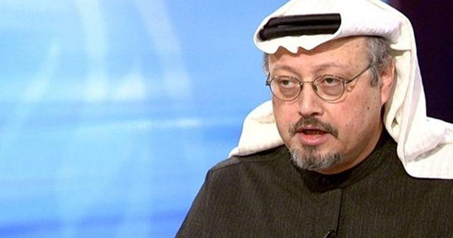 """Hatice Cengiz: """"Suudi Arabistan delilleri karartıyor"""""""