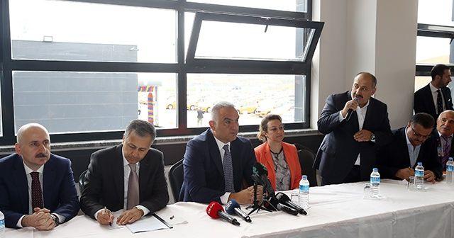 İBB taksicilere 'Turizm Elçiliği' eğitimi verecek